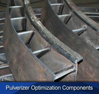 pulverizer_optimization_components