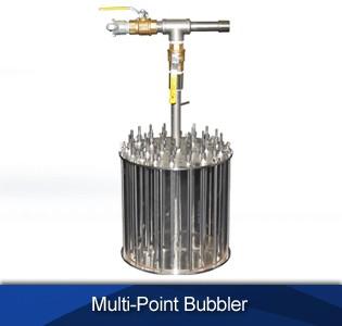 multipointbubbler