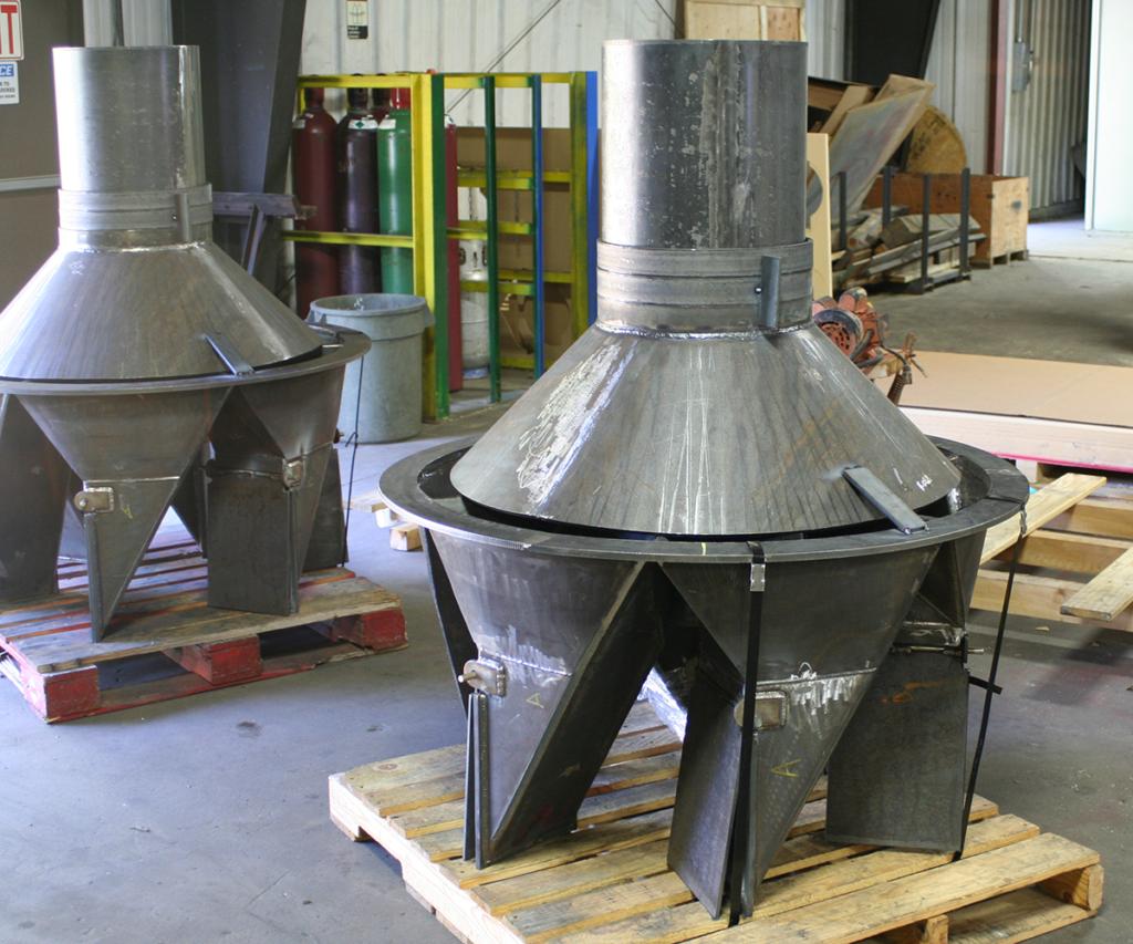 coal pulverizer part