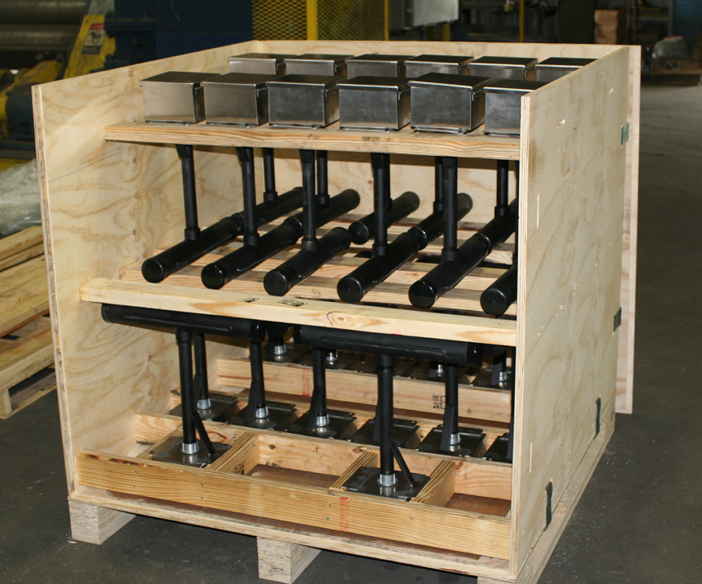 boiler tube parts