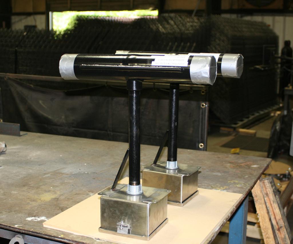 boiler tube part
