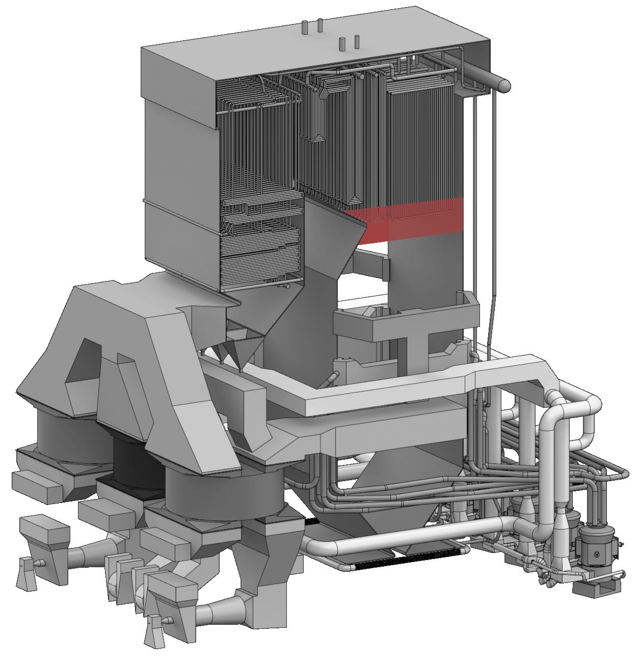 power plant performance testing